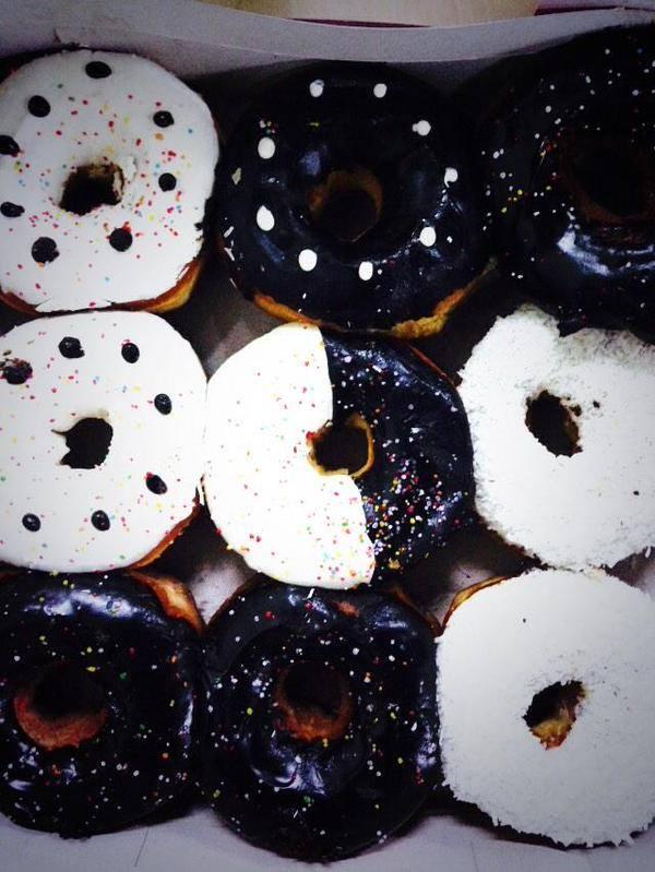 Yummy Doughnuts :)